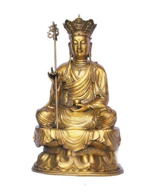 地藏菩萨雕塑_地藏王雕刻(图片)