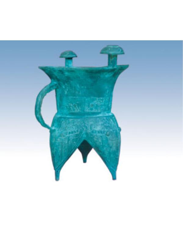 青铜雕塑_青铜雕塑供应商(图片)