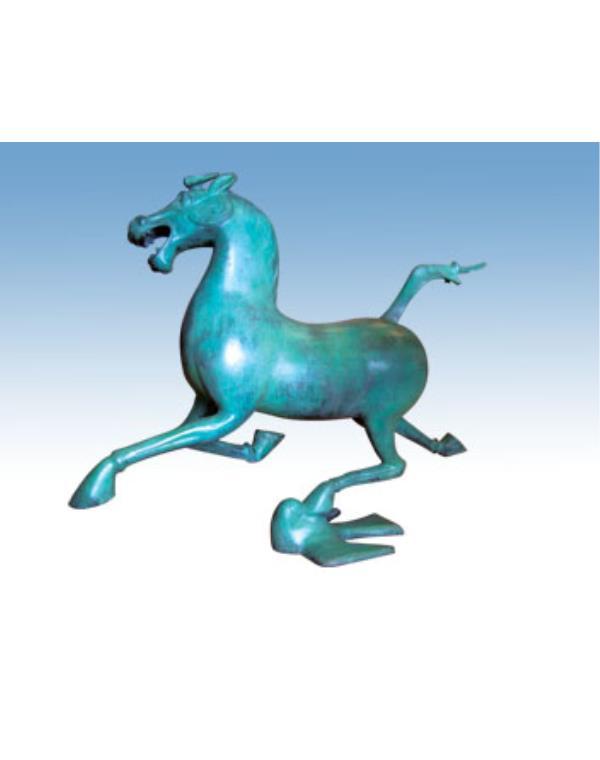 青铜雕塑_青铜铸造厂家(图片)